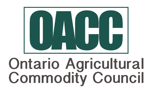 Ontario Agricultural Commodity council